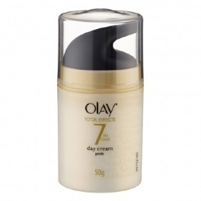 Olay Total Effects Anti-Aging Cream Gentle 50g