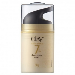 Olay Total Effects Anti-Aging Cream Normal SPF15 50g