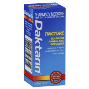 Daktarin Antifungal Tincture 30ml