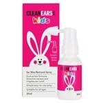 Clean Ears Kids Spray 30ml