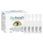 Refresh Eye Drops 30 x 0.4mL Single Use Containers