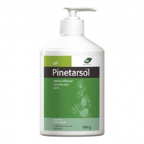 Pinetarsol Gel 500g Pump