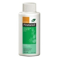 Pinetarsol Solution 100mL