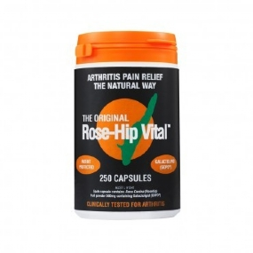 Rose-hip Vital 250 Caps