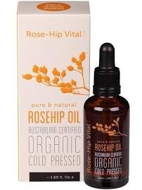 Rose-Hip Vital Oil 50ml