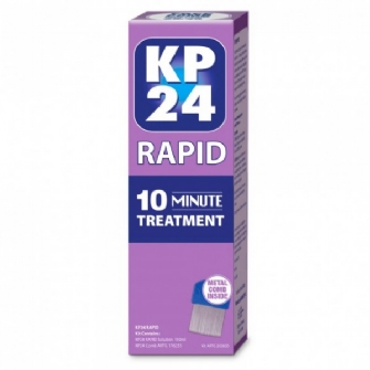 KP24 Rapid 150ml