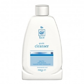 QV Face Gentle Cleanser 200mL