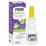 Fess Children's Nasal Spray 20ml