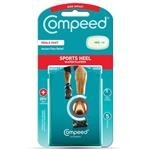 Compeed Sports Heel Blister 5 Pack