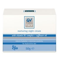 QV Face Nurturing Night Cream 50g
