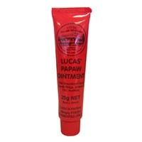 Lucas Papaw Ointment 25g Tube