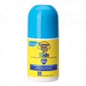 Banana Boat Sunscreen Kids R/on 50+ 75ml